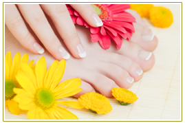 nail services - VA Nails And Hair Salon