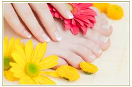 nail services - VA Nails And Hair Salon